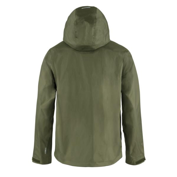 Fjallraven High Coast Hydratic Jacket Green