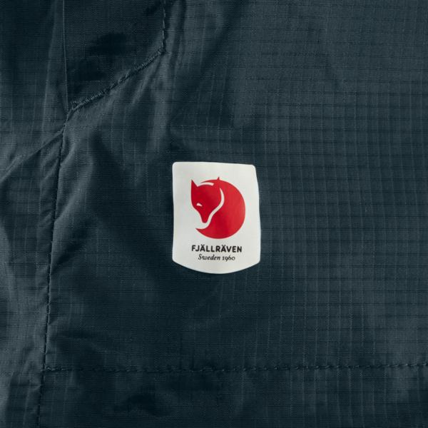 Fjallraven High Coast Hydratic Jacket Navy