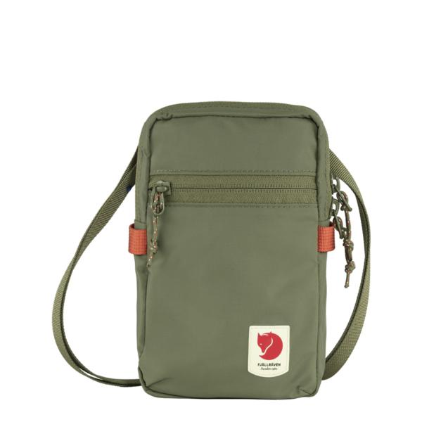 Fjallraven High Coast Pocket Bag Green