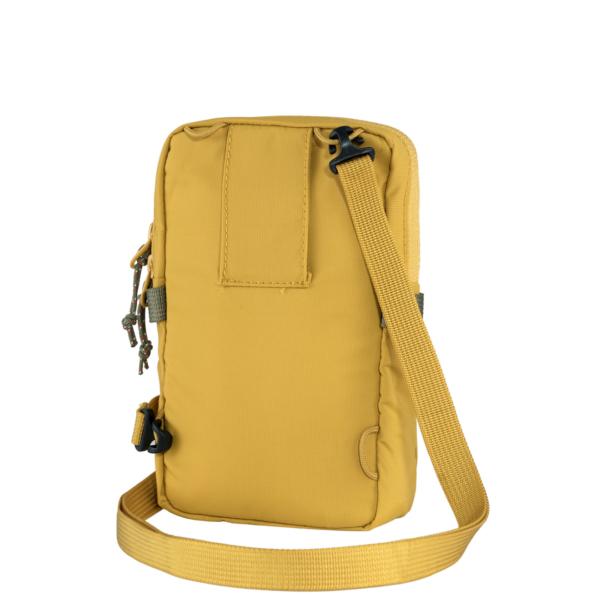 Fjallraven High Coast Pocket Bag Ochre