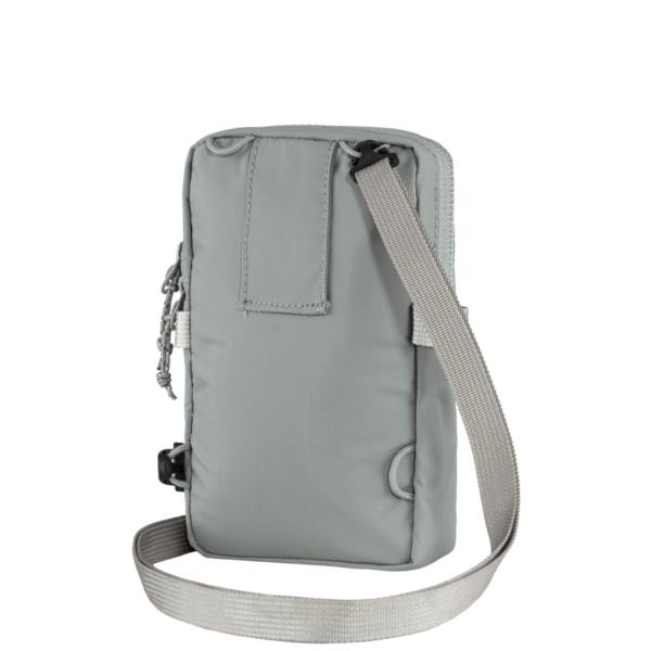 Fjallraven High Coast Pocket Bag Shark Grey