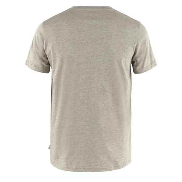 Fjallraven Sunrise T-Shirt Light Olive / Melange