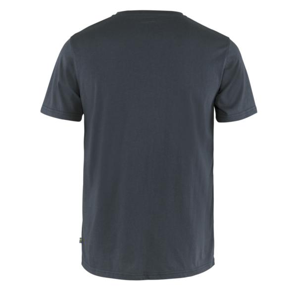 Fjallraven Sunrise T-Shirt Navy