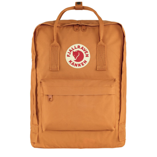 Fjallraven Kanken Classic Backpack Spicy Orange
