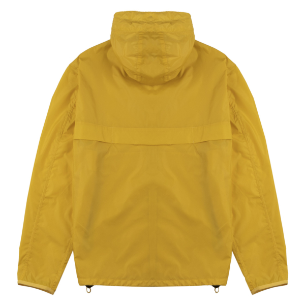 Polo Ralph Lauren Belport Windbreaker Jacket Signal Yellow