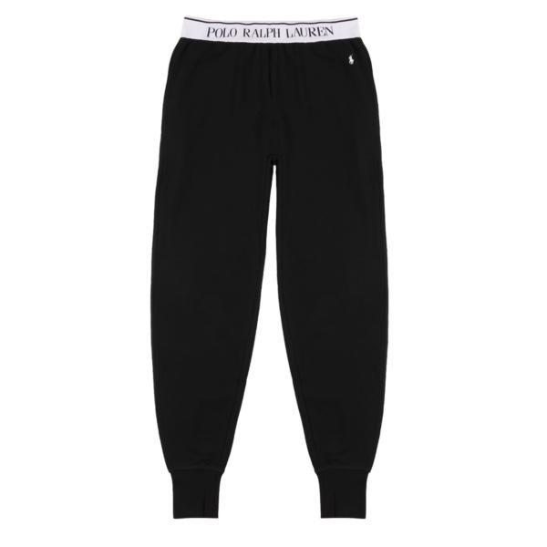 Polo Ralph Lauren Jogger Pant Sleep Bottom Polo Black