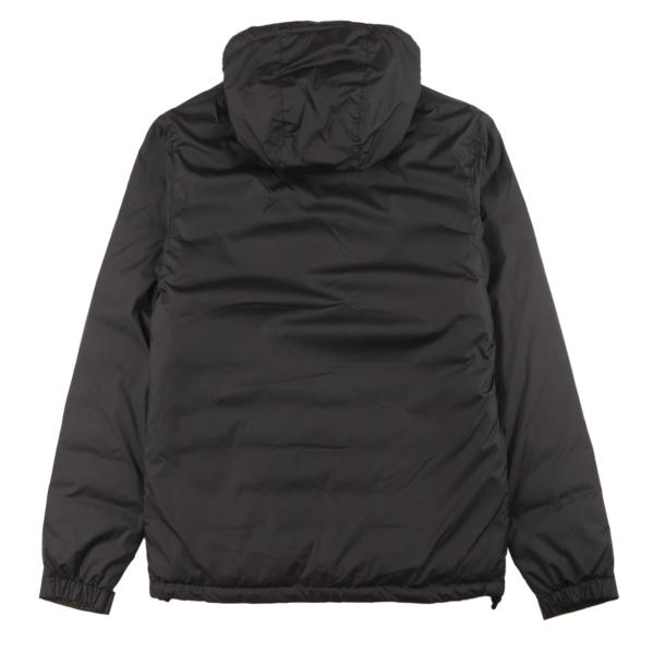 Polo Ralph Lauren Reversible Bomber Jacket Polo Black / Dark Loden