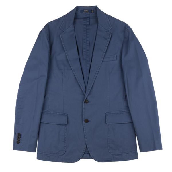 Polo Ralph Lauren Sports Jacket Federal Blue