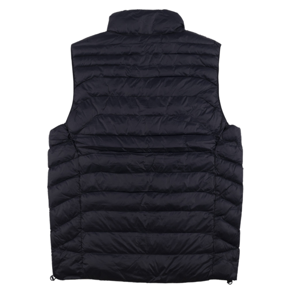 Polo Ralph Lauren Terra Poly Fill Vest Collection Navy