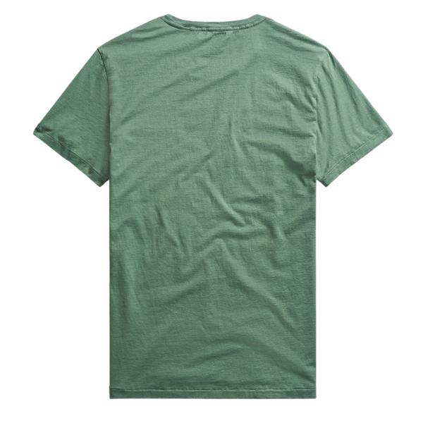 RRL by Ralph Lauren S/S T-Shirt Picket Green