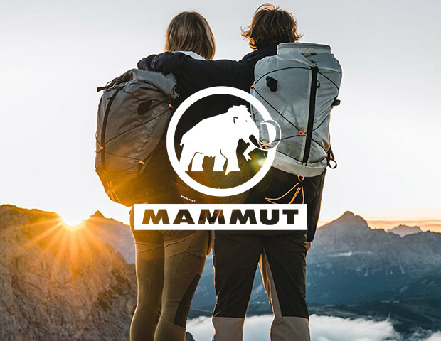Latest Mammut Mens and Womens Clothing