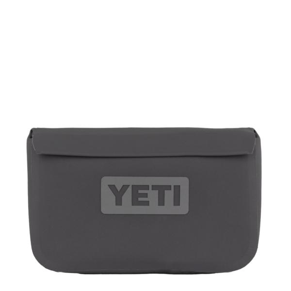 YETI Sidekick Dry Bag Charcoal
