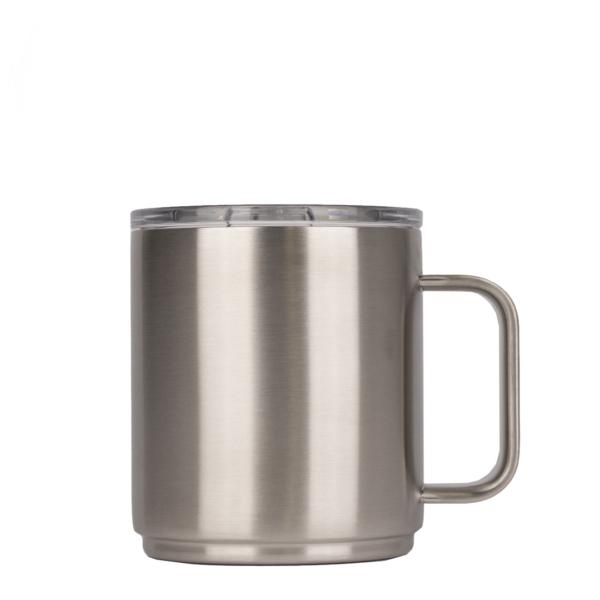 YETI Rambler 10oz Mug Stainless Steel