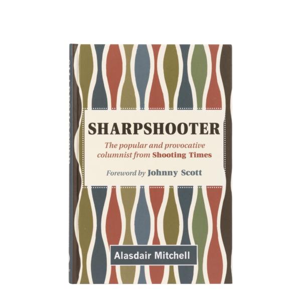 James Purdey Sharpshooter by Alasdair Mitchell