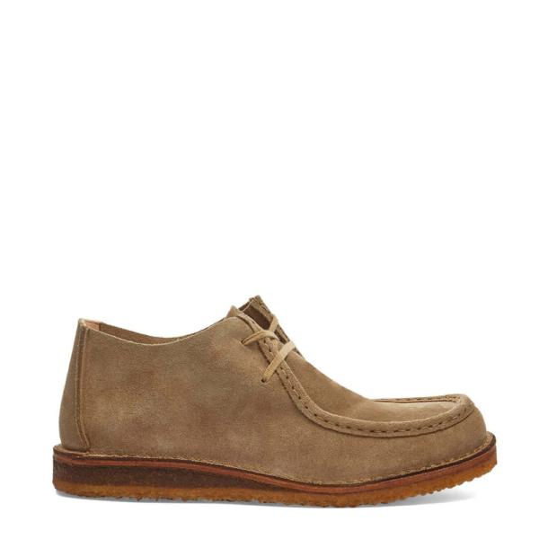 Astorflex Beenflex Shoes Stone