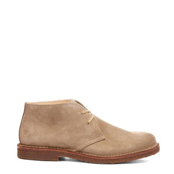 Astorflex Greenflex Boots Stone
