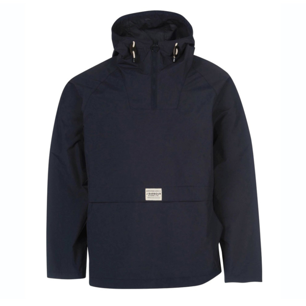 Babour Alnot Casual Jacket Navy