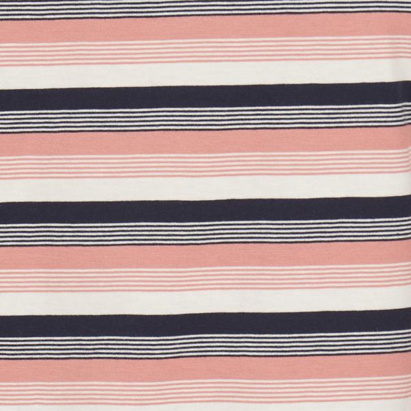 Barbour Womens Folkestone Top Cloud Stripe