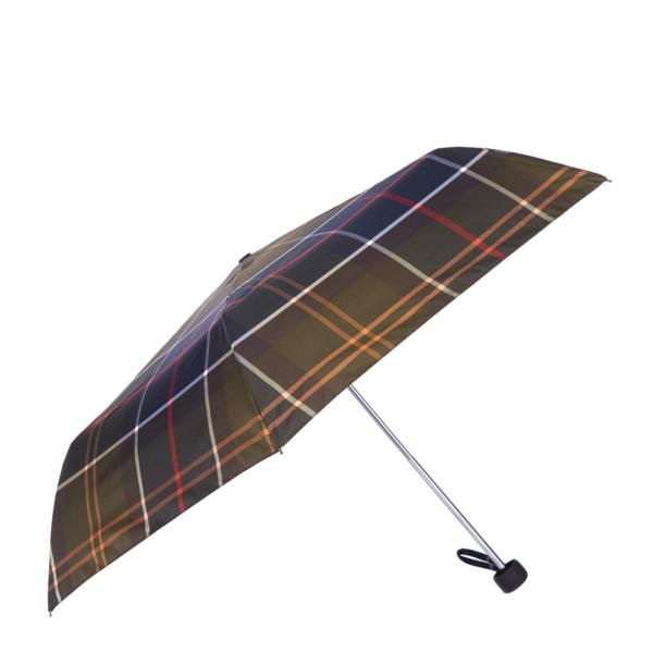 Barbour Womens Portree Umbrella Classic Tartan