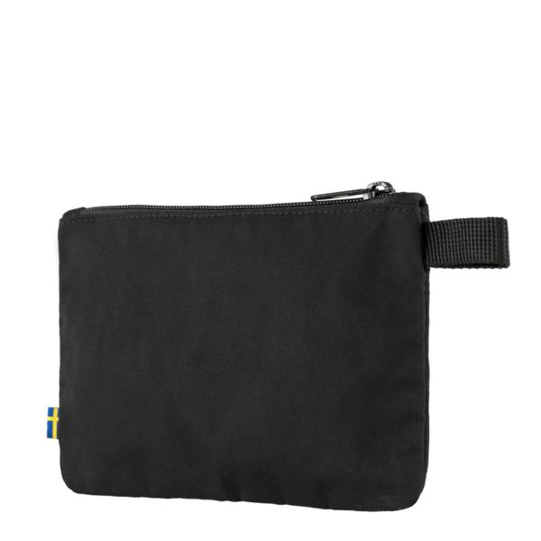Fjallraven Kanken Gear Pocket Black