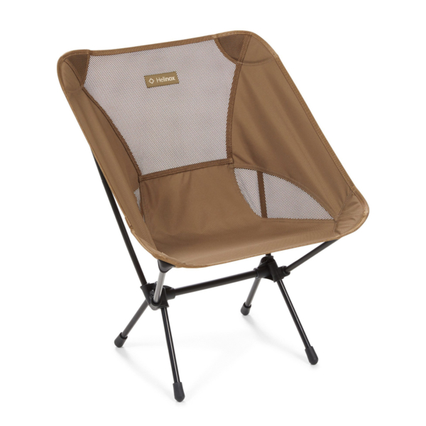 Helinox Chair One Coyote Tan