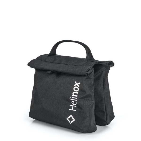 Helinox Saddle Bag Black
