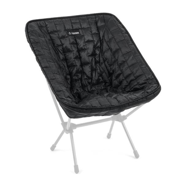 Helinox Seat Warmer Black / Flow Line