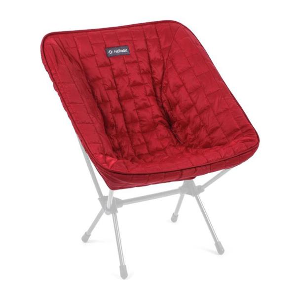 Helinox Seat Warmer Scarlet / Iron