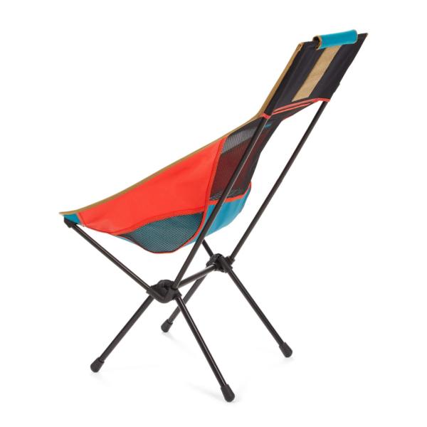 Helinox Sunset Chair Multi Block