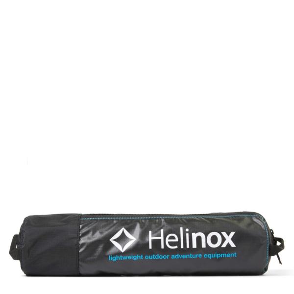 Helinox Table One Hard Top Black