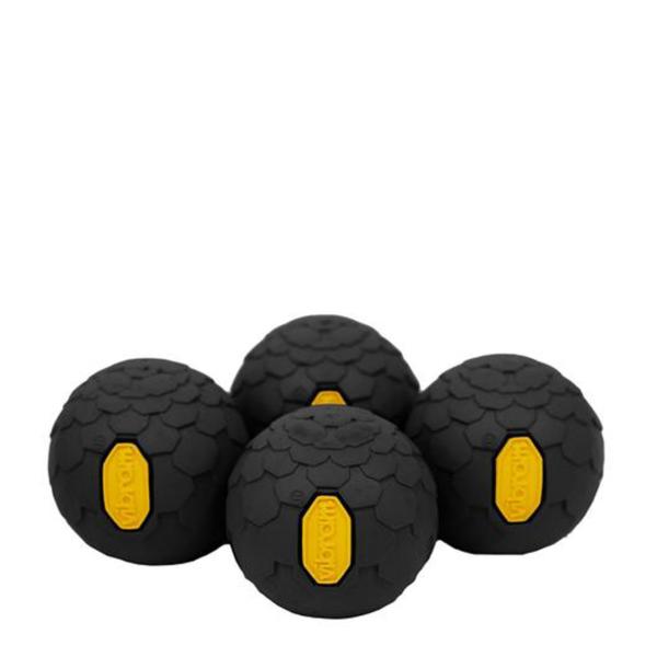 Helinox Vibram Ball Feet 45mm Black