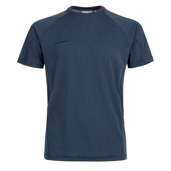 Mammut Aegility T-Shirt Marine Melange