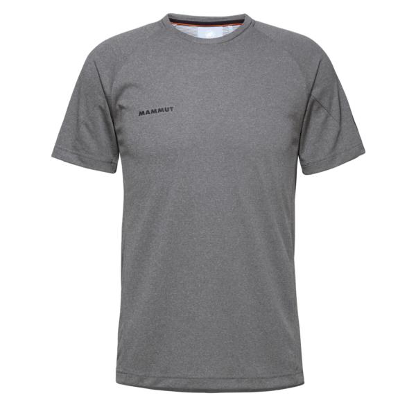 Mammut Aegility T-Shirt Phantom Melange