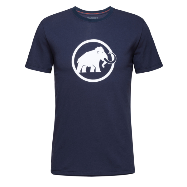 Mammut Classic T-Shirt Marine