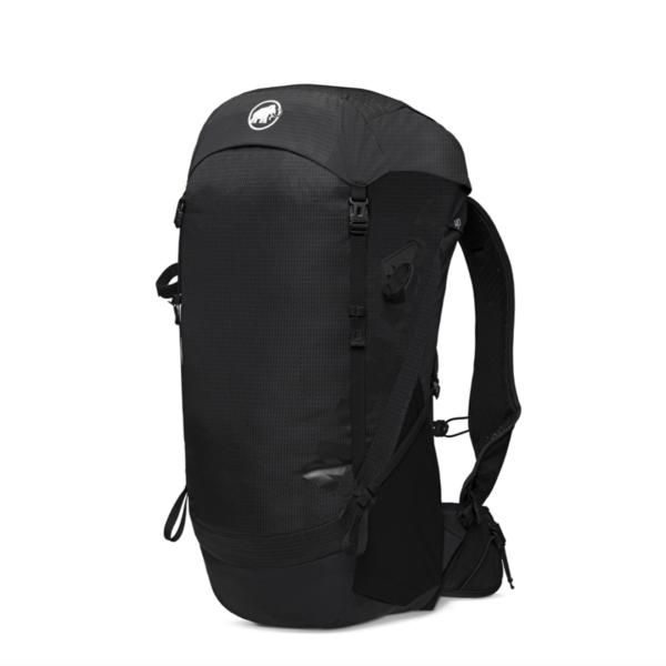 Mammut Duncan 24 Backpack Black