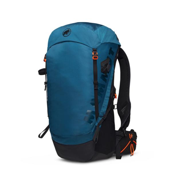 Mammut Duncan 24 Backpack Sapphire Black