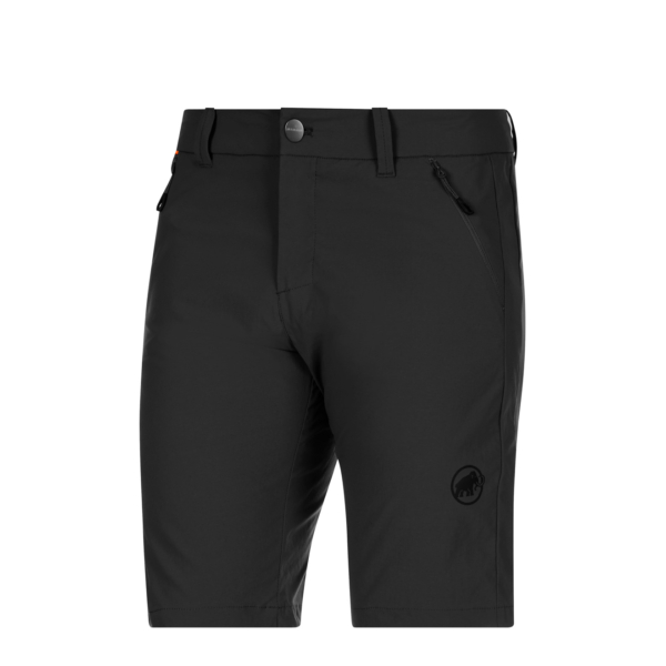Mammut Hiking Shorts Black