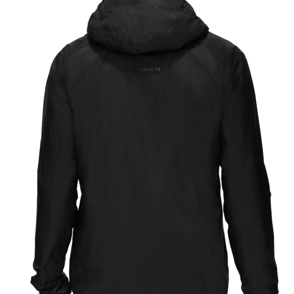 Mammut Kento Light HS Hooded Jacket Black