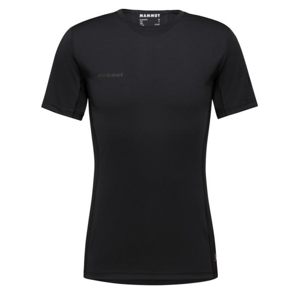 Mammut Sertig T-Shirt Black