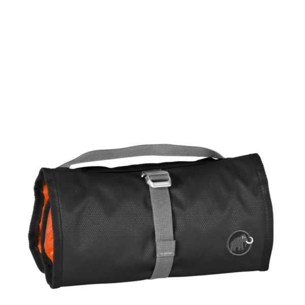 Mammut Washbag Travel Black