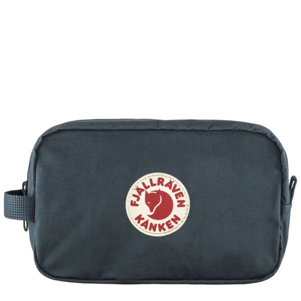 Fjallraven Kanken Gear Bag Navy