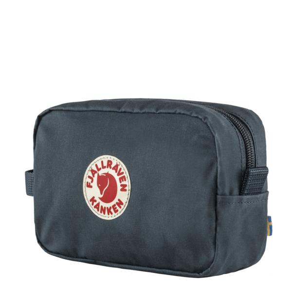Fjallraven Kanken Gear Bag Navy