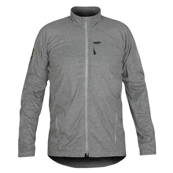 Paramo Bentu Fleece Jacket Marl Grey