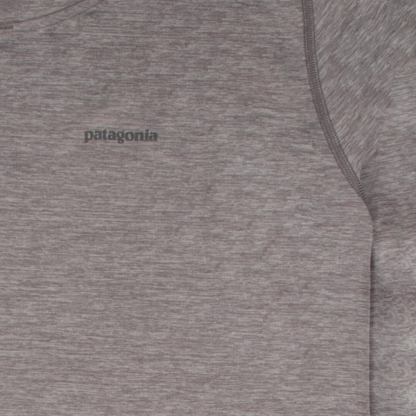 Patagonia Tropis Comfort Hoody II Fitz Roy Tarpon Salt Grey X-Dye
