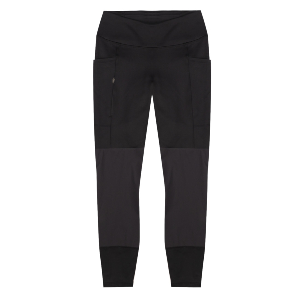 Patagonia Womens Pack Out Hike Tights Black