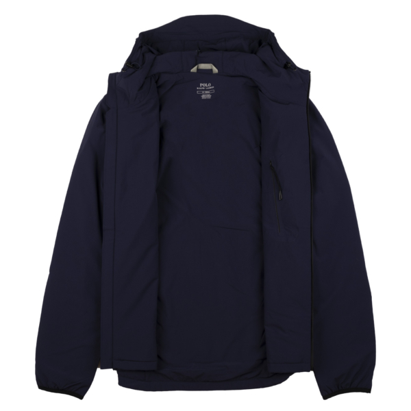Polo Ralph Lauren Ascent Poly Fill Jacket French Navy