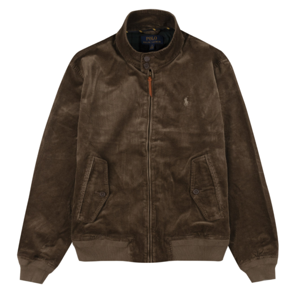 Polo Ralph Lauren Barracuda Jacket Whiskey Barrel