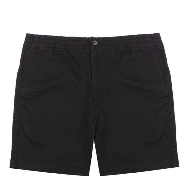 Polo Ralph Lauren Classic Fit Prepster Short Polo Black