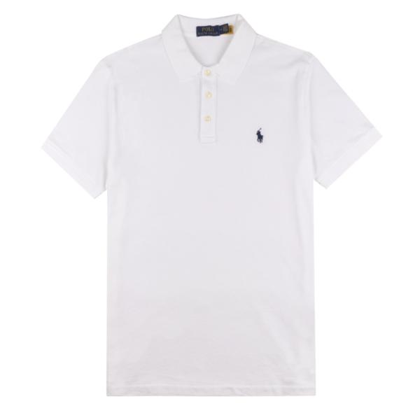 Polo Ralph Lauren Classic S/S Polo White