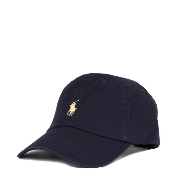 Polo Ralph Lauren Sports Cap Relay Blue